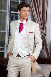 Costume Homme Mariage Blanc : chemise de mariage ivoire poignet mousquetaire et col cass ~ Farleysfitness.com Idées de Décoration