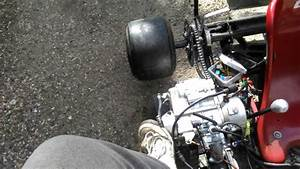 Karting A Moteur : kart moteur dax youtube ~ Maxctalentgroup.com Avis de Voitures