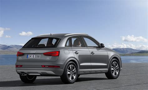 Audi Q3 Design Line  Audi Mediacenter