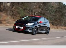 SEAT Ibiza SC FR vs Ford Fiesta Black Edition pictures