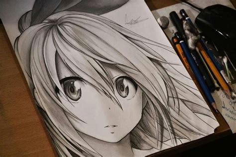 Awesome Drawing Anime Awesome Drawing Anime
