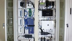 Home Wiring Patch Panel