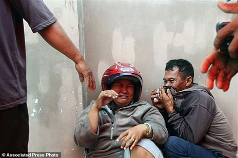 Boating Accident July 2 2017 by At Least 7 Dead 12 Missing In Boat Accident In Indonesia
