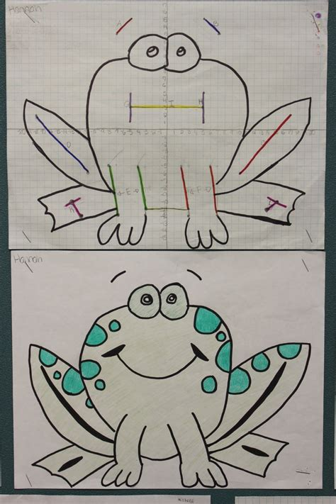 linear equations drawing drawing  lines project