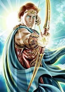 Greek Mythology – Greeks vs Romans