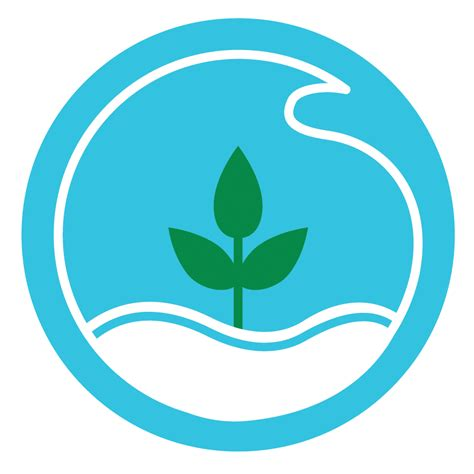 icon land land water clean energy vision