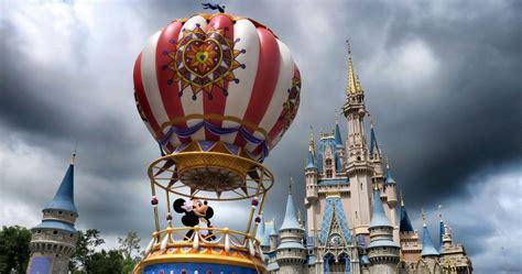 Disney World Reopening Despite COVID-19 Surge in Florida