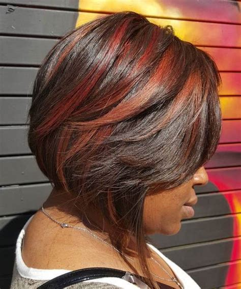 two toned bob hairstyles 60 showiest bob haircuts for black women