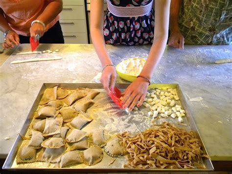 italie cuisine cours de cuisine en italie l italie de katharina le