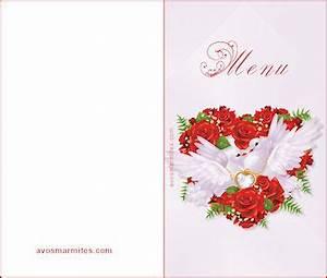 Modele De Menu A Imprimer Gratuit : carte de menu a imprimer pour noel chatababinka ~ Melissatoandfro.com Idées de Décoration