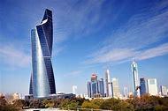 Kuwait Al Tijaria Tower