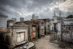 Haunted New Orleans | Haunted Houses