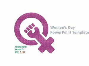 Day Powerpoint Women S Day Powerpoint Template