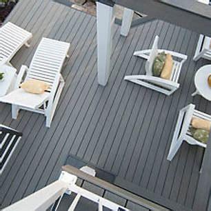composite deck ideas composite deck designs pictures