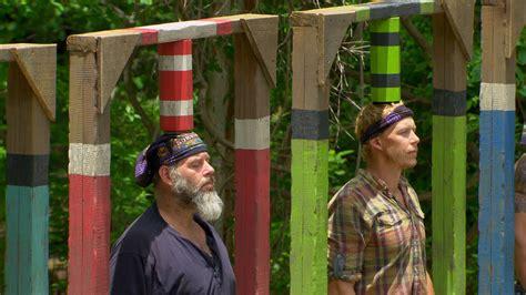 Watch Survivor Season 30 Episode 8: Livin' On The Edge ...