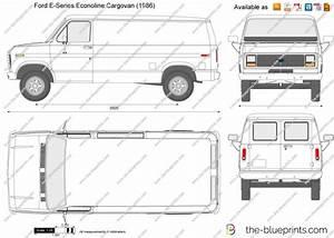 Ford E350 Interior Dimensions