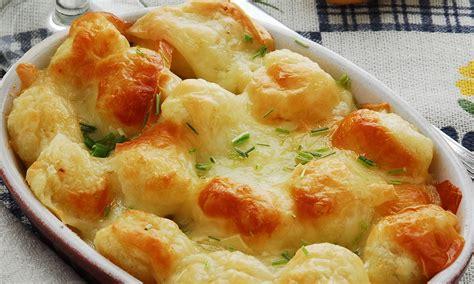 recette cuisine minceur gnocchis de pommes de terre pour 6 personnes recettes