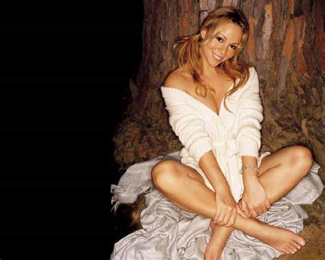 Mariah Carey New Hot Hd Wallpapers 2013