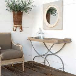 canisters kitchen decor park hill collection planters console table et1511