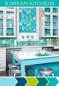 best 25 bright kitchen colors ideas on pinterest bright With these kitchen color schemes would surprise you