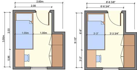 Small Bedroom Layout by Bedroom Layout Room Floor Plan Children Kid Ideas