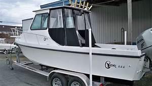 222 Sport Cabin