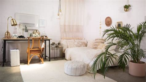 white modern curtains room small bedroom decor 3 ways idées déco pour la