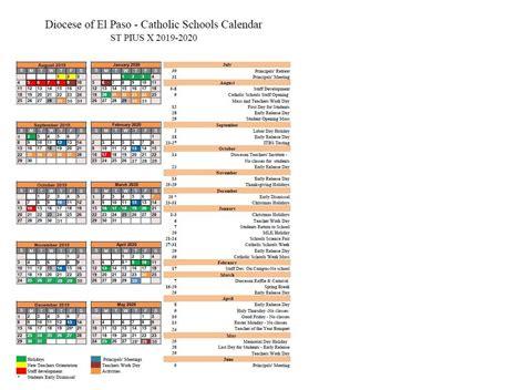 las cruces public schools calendar printable calendar