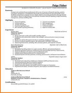 best resume template wordpress paramedical exam date 11 financial analyst resume exle financial statement form