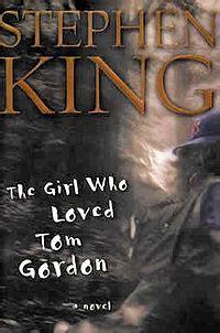girl  loved tom gordon review