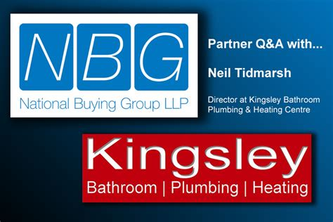Kingsley Bathroom Plumbing Heating Centre Ltd by Nbg Q A Neil Tidmarsh Professional Builders Merchant