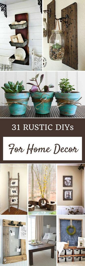 Do It Yourself Projects For Home Decor by 25 Best Ideas About Do It Yourself Crafts On