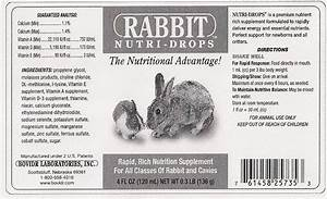 Bunnyrabbit Com Acid Pak 4 Way Probios Probiotics Vanecek