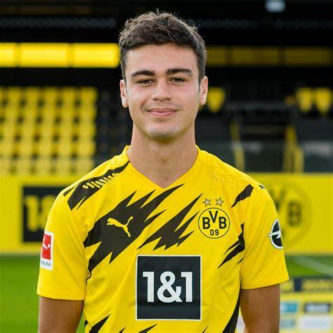 Bvb_official went live on twitch. BVB-Spieler Giovanni Reyna im Porträt - Radio 91.2