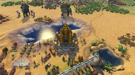 Civilization VI - Telecharger gratuit
