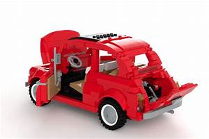 Lego Kz Bausatz Kaufen : this lego fiat 500 f needs your votes technabob ~ Bigdaddyawards.com Haus und Dekorationen