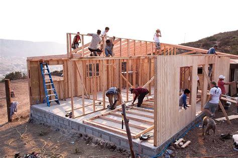 build  house