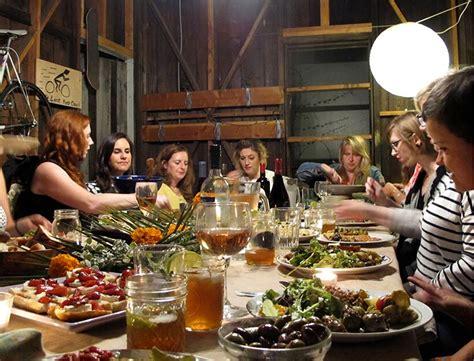 The Memorial Dinner Party Goop