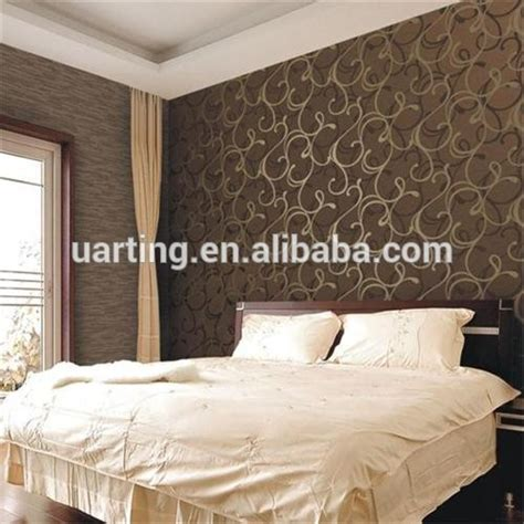 brown bedroom wallpaper gallery