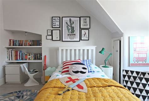Littlebigbell Decluttering And Kids' Room Storage. Stylish