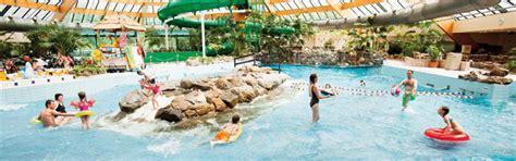 Das Größte Angebot Von Ferienparks Mit Hallenbad