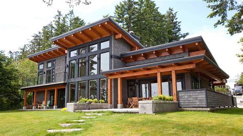 frame house plans a signature coast contemporary design this modern