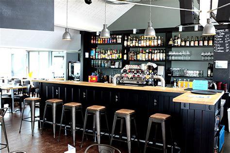 chambre de commerce italienne bar restaurant le cargo ambiance agencement vannes plescop