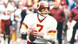 This Might Surprise You: Joe Theismann – The Game Before ...