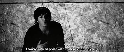 Efron Zac Sad Gifs Depression Again Depressed
