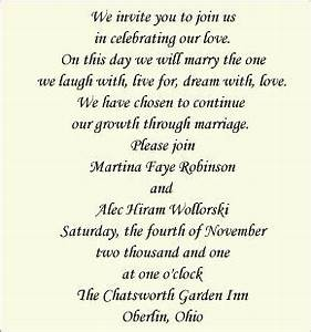contemporary invitation wording bride and groom host With indian wedding invitation wording from bride and groom modern