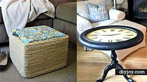 36 Upcycled Furniture Projects - DIY Joy