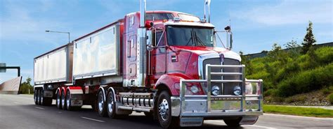 kenworth trucks bayswater our clients drysys