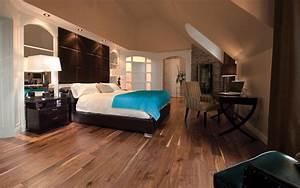 Kombinace barev do ložnice