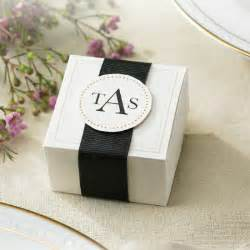favors for wedding ivory wedding favor box kits wedding favors